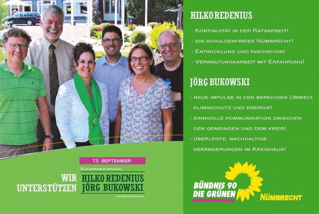 warum wir uns für Hilko Redenius und Jörg Bukowski entschieden haben